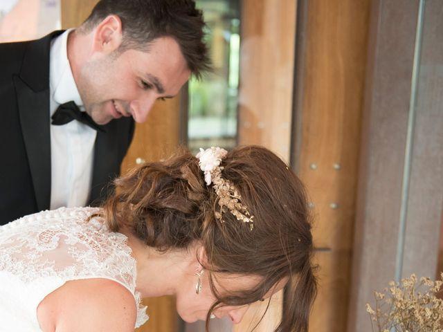 La boda de Nacho y Astrid en San Cucao, Asturias 20