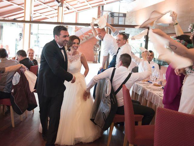La boda de Nacho y Astrid en San Cucao, Asturias 21