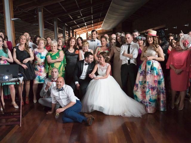 La boda de Nacho y Astrid en San Cucao, Asturias 25