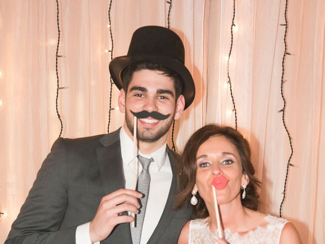 La boda de Nacho y Astrid en San Cucao, Asturias 27