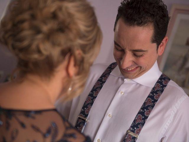 La boda de Jose Javier y Sandra en Toledo, Toledo 4