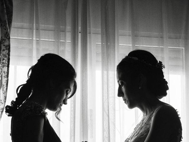 La boda de Jose Javier y Sandra en Toledo, Toledo 10