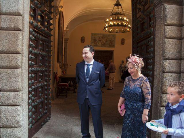 La boda de Jose Javier y Sandra en Toledo, Toledo 14