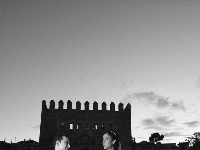La boda de Jose Javier y Sandra en Toledo, Toledo 21