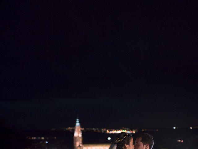 La boda de Jose Javier y Sandra en Toledo, Toledo 22