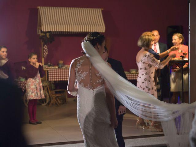 La boda de Jose Javier y Sandra en Toledo, Toledo 23