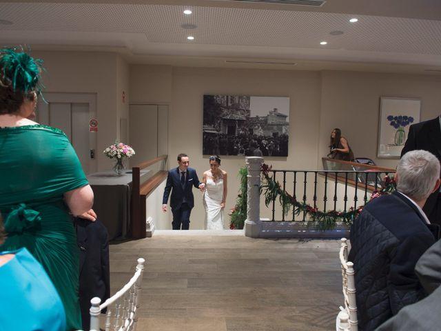 La boda de Jose Javier y Sandra en Toledo, Toledo 25