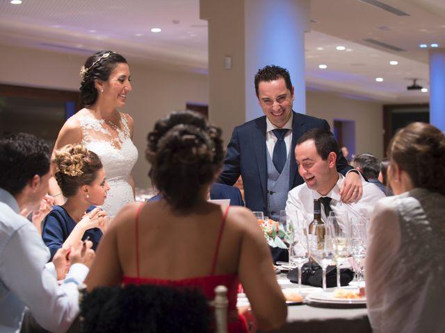 La boda de Jose Javier y Sandra en Toledo, Toledo 26
