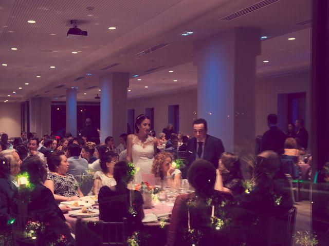 La boda de Jose Javier y Sandra en Toledo, Toledo 27