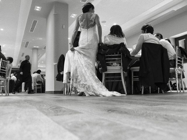 La boda de Jose Javier y Sandra en Toledo, Toledo 1