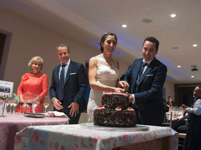 La boda de Jose Javier y Sandra en Toledo, Toledo 29