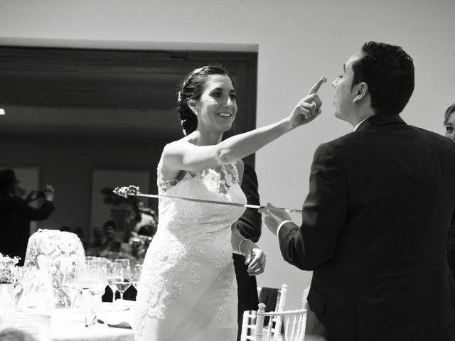 La boda de Jose Javier y Sandra en Toledo, Toledo 30