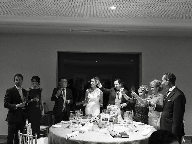 La boda de Jose Javier y Sandra en Toledo, Toledo 31