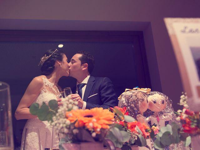 La boda de Jose Javier y Sandra en Toledo, Toledo 32