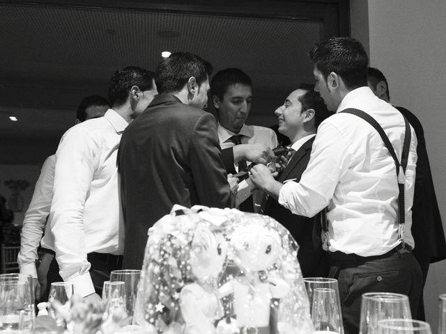 La boda de Jose Javier y Sandra en Toledo, Toledo 34