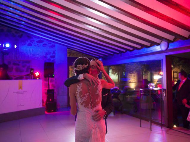 La boda de Jose Javier y Sandra en Toledo, Toledo 36