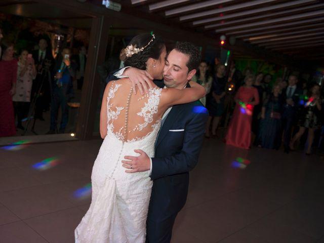 La boda de Jose Javier y Sandra en Toledo, Toledo 37