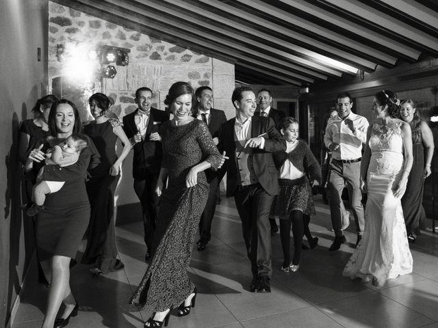 La boda de Jose Javier y Sandra en Toledo, Toledo 2
