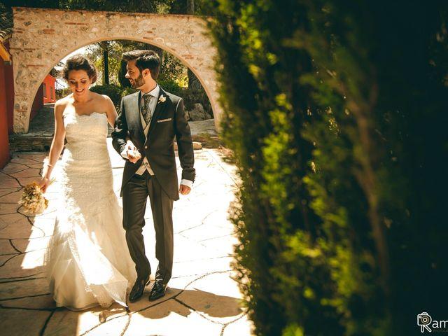 La boda de Antonio y Abigail en Castalla, Alicante 7