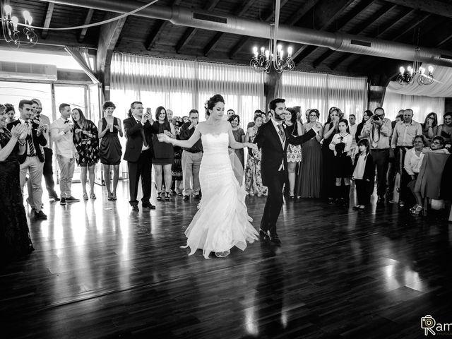 La boda de Antonio y Abigail en Castalla, Alicante 8