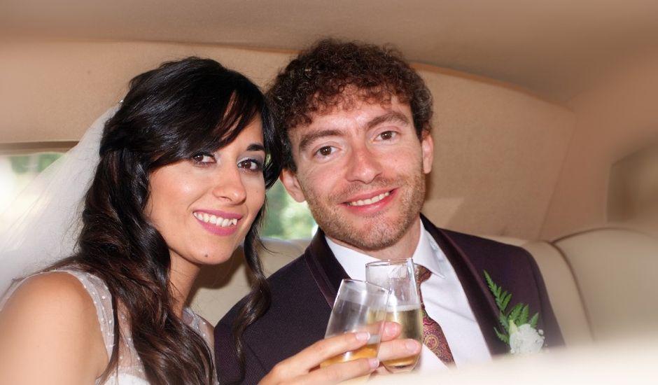 La boda de Álvaro  y Estefania  en Sevilla, Sevilla