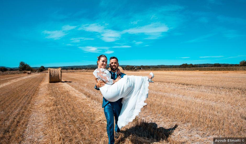 La boda de Miguel y Ivon en Allariz, Orense