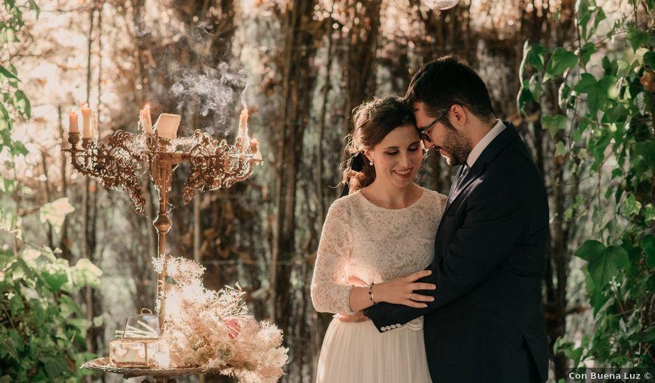 La boda de Araceli y Chema en Ciudad Real, Ciudad Real