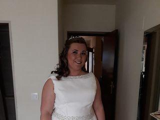 La boda de Patricia y Miguel Angel  1