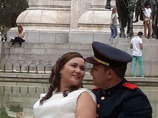 La boda de Patricia y Miguel Angel  3