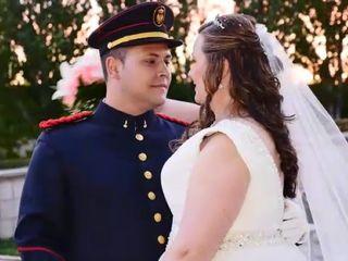 La boda de Patricia y Miguel Angel