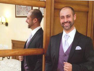 La boda de Helena y Francisco 2