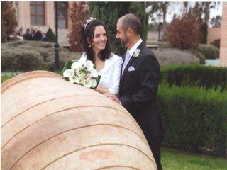 La boda de Helena y Francisco