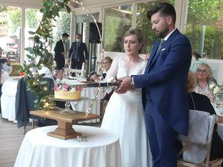 La boda de Ana y Jose 1
