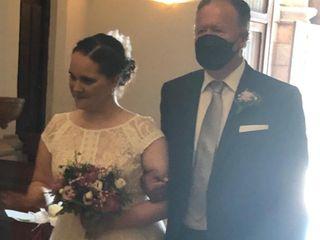 La boda de Vanesa y Juanjose  1