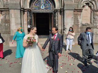 La boda de Vanesa y Juanjose