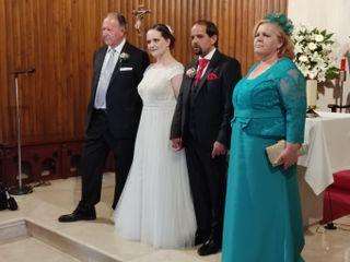 La boda de Vanesa y Juanjose  3