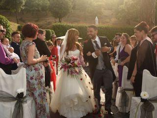 La boda de Diego y Rebeca 1