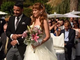 La boda de Diego y Rebeca 2