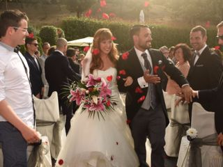 La boda de Diego y Rebeca 3