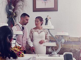 La boda de Lorena y Manuel 2