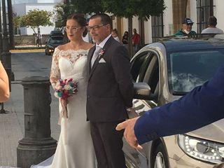 La boda de Lorena y Manuel 3