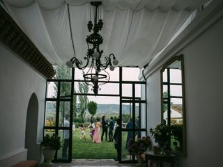 La boda de Angelica y Angel 1