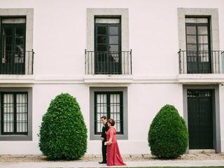 La boda de Angelica y Angel 3