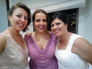 La boda de Eva y Jose  1