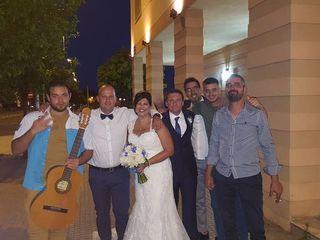 La boda de Eva y Jose  2