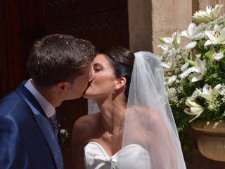 La boda de Noelia  y Juan Pablo