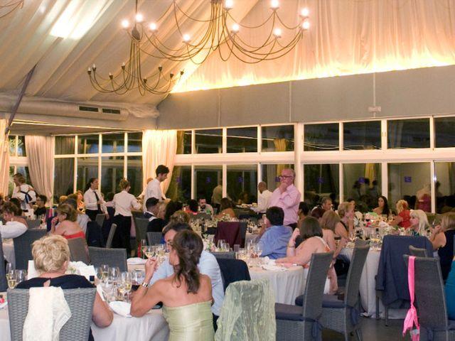La boda de Dani y Susana en Palma De Mallorca, Islas Baleares 22