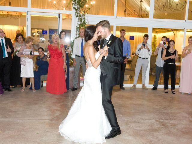 La boda de Dani y Susana en Palma De Mallorca, Islas Baleares 27