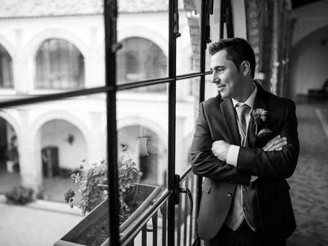 La boda de Vicente y Lorena en Trigueros, Huelva 10