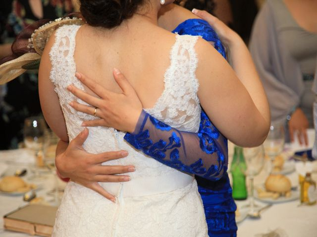 La boda de Vicente y Lorena en Trigueros, Huelva 17